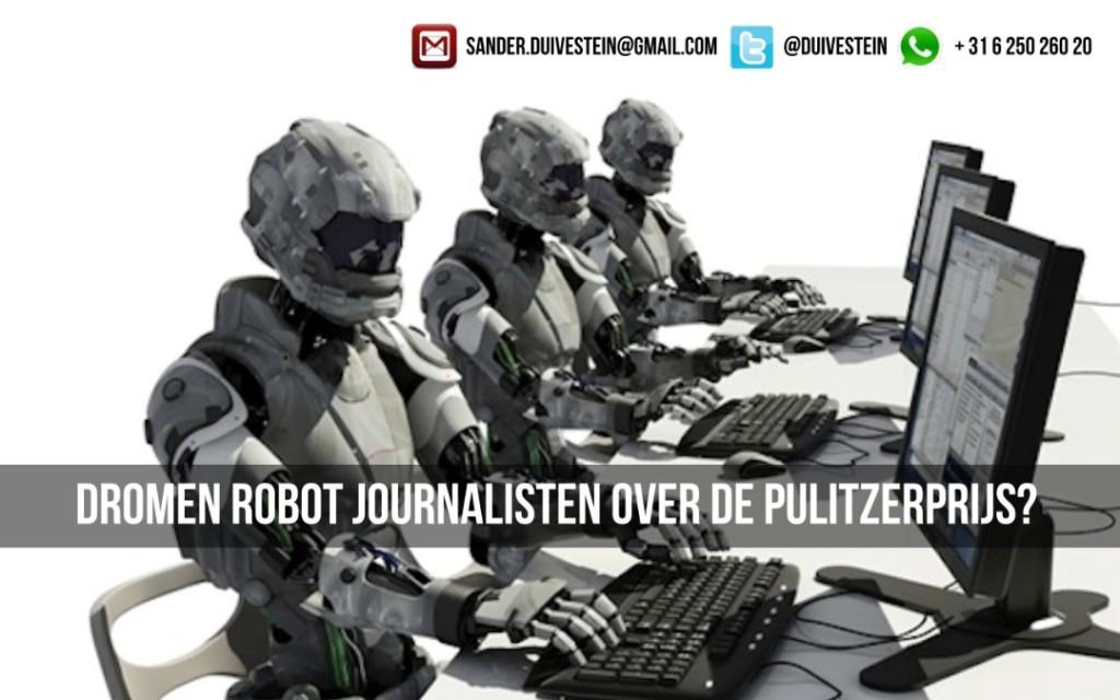 dromen_robots